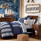 Ocean Themed Rooms