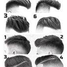 Cortes de cabelo masculino para ousar