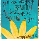 Beauty Bible Verses