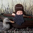 Duck Dynasty Baby