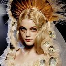 ☽↟ egen verklighet↟☾ - Jean Paul Gaultier Spring 2007