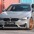 Video 2018 BMW M4 CS by G Power   BMW M4 CS GPower tuning