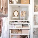 """Teresa Laura Caruso on Instagram: """"A question I frequently get asked is where my closet is from! The entire system & all of the inserts are from IKEA; the Pax system! IKEA…"""""""