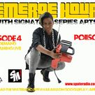Emerge Hour With Signature Series Arts Episode 4