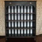 Bookcase Redo