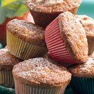 The Best Pumpkin Spice Muffin Recipe