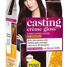 Buy Casting Crème Gloss Black Cherry only at L'Oréal Paris