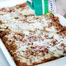 The Best Lasagna. Ever.