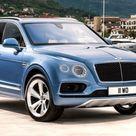 Bentley Bentayga Diesel цена   Автоновости AutoMir24