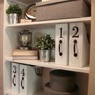 How To Hack Ikea Magazine Boxes • Urban Cottage Living