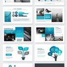 Business PowerPoint Presentation Template   Etsy
