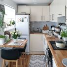 20+ Small kitchen ideas   Ideas to open your compact room 2019   Page 11 of 26   My Blog