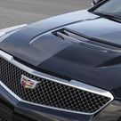 Cadillac ATS V heads to the LA Auto Show with 455 hp on tap