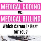 Medical Coding vs Medical Transcription