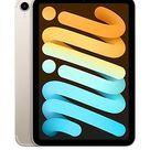 Apple Ipad Mini (2021) 64Gb, Wi-Fi & Cellular - Starlight