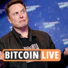 Bitcoin latest news – Elon Musk tweets Dogecoin support AGAIN as crypto market recovers from $6bn drop after Tesla ban