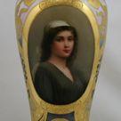 Royal Vienna Porcelain 9