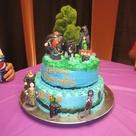 Brave Birthday Cakes