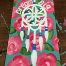 Lily Pulitzer Painting