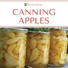 Learn How to Can with SimplyCanning Canning Recipes, tips and tutorials.