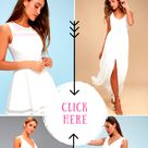 Where to Buy Stunning Wedding Dresses Under $100 • Rise and Brine