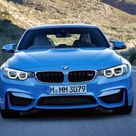 2015 new BMW M3