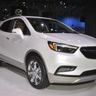 2017 Buick Encore Review, Ratings, Specs, Prices, and Photos