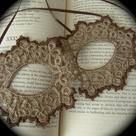 Crochet Mask