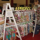 Craft Booth Displays