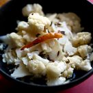 Pickled Cauliflower