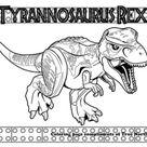 Jurassic World - Dr. Wu GIVEAWAY!!! - True North Bricks