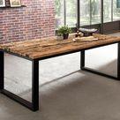Gestaltung Esstisch Holz Massiv Ebay