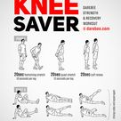 How To Recover From a Knee Injury