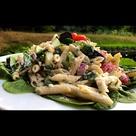 Greek Pasta Salads