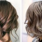 Everything You Need To Know About Mushroom Brown Hair Color   Hair.com By L'Oréal