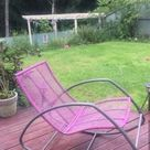 Second Hand Garden Furniture, Buy and Sell