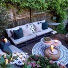 Summer is in full swing and utilizing your patio or porch is a must Before you spend a fortune on new furniture and decorations, Budget Blinds has put together simple design ideas that will make your outdoor space a relaxing retreat. Read more