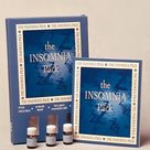 Download The Insomnia Pack Includes Almond Oil And Lavender And Peppermint Essential Oils Cures For Modern Times In Pdf Format
