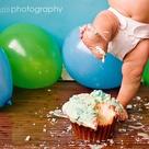1st Birthday Pics