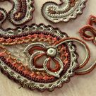 Crochet Paisley
