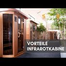 Kleine  Sauna Zuhause günstigen preis ab € 799,-