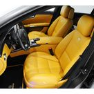 2012 BRABUS 800 based on Mercedes Benz S Class    Interior
