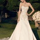 Casablanca Wedding Dresses