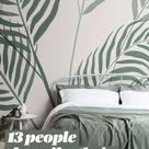 13 people describe their dream bedroom