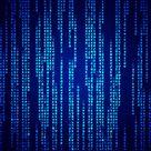 Matrix, Blue, Turquoise wallpaper   Best Free Download backgrounds