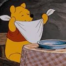 Winnie The Pooh Reaction GIF - Find & Share on GIPHY