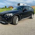 BMW X1 Gebrauchtwagen oder Neuwagen kaufen   willhaben