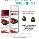 Bentley Strathmore Red 9560032 Aerosol Spray Car Paint + Lacquer