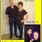 Sue Jones Harper writes: 1.) We were both pushing 300 lbs, Bobby had type 2 diabetes, & acid reflux, other physical dysfunction due to med side effects . I had chronic lung disease, asthma, blood pressure, arthritis, & gout. Click Pic for more on this transformation!!  www.firstquality.myvi.net