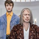 FilmBoy: Miracle Workers trailer: Daniel Radcliffe και Steve Buscemi στη νέα